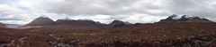 north cuillins pano (Mr Trekker) Tags: skye scotland cuillins scottishhighlands