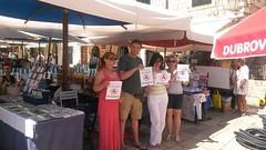Dan akcije 11.7. - Dubrovnik