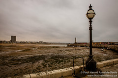 Margate Seafront, England