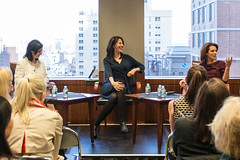 20150421_100Women_SchulteRoth_0123_med-res (100WF) Tags: women media panel off reception record candids finance corporateevent womeninbusiness 100womeninhedgefunds schulterothandzabel