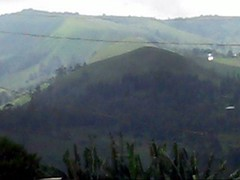 FROM SANTA (motanbou90) Tags: santa mountains paysages cameroon montagnes collines vallees akum