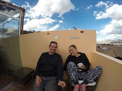 Photo de 14h - Cusco (Pérou) - 17.07.2014