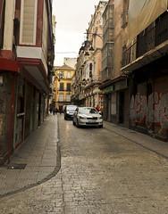 A1438CARTb (preacher43) Tags: plaza del calle spain mayor theatre roman cartagena ayuntarmiento