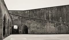 Fuerte San Cristobal, Old San Juan (Plasmatico) Tags: old puerto san juan sony cybershot rico cristobal fuerte carlzeiss rx1