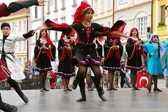 14.7.15 Ceska Pohadka in Trebon 07 (donald judge) Tags: festival youth dance republic czech south performance bohemia trebon xiii ceska esk mezinrodn pohadka pohdka dtskch mldenickch soubor