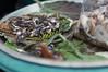 tadpoles / July / 2015 / Khon Kaen, Thailand (gudiodotdotdot) Tags: thailand nikon market tadpoles khonkaen thaifood d5000 thaiisan ตลาดแลงคำไฮ