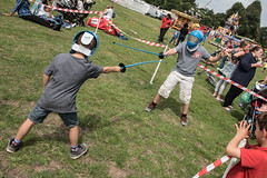 Playday 2015 - image 29 (hammersmithandfulham) Tags: london hammersmith council borough fulham hf ravenscourtpark playday
