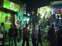 26 July street market (Kodak Agfa) Tags: cameraphone people blog eid egypt cairo society citizenjournalism