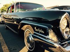 Chrysler New Yorker (BellevilleBloke) Tags: canada classic vintage newyorker american 1950s americana 1960s chrysler luxury