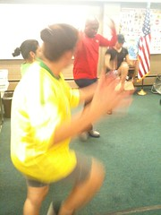 Fitness Class!!