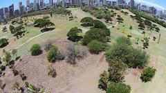 Ala Wai Golf Course (Scot Nelson) Tags: golf hawaii waikiki course ala honolulu wai