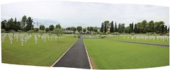 Draguignan (Patrick Williot) Tags: france cemetery american provence 83 var draguignan rhone