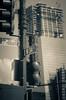 IMG_1734 (kz1000ps) Tags: nyc newyorkcity light tower skyscraper construction traffic crane manhattan pole 12thavenue splittone west34thstreet midtownwest 10hudsonyards