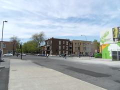 DSCF0015 (bttemegouo) Tags: quartier 54 condo montréal montreal rosemont 790 construction phase 1 rachel julien chateaubriand 5661 batiment ville architecture