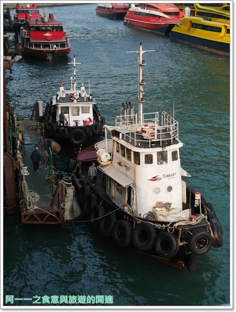 香港中上環旅遊景點西港城信德中心郵政總局古蹟image013
