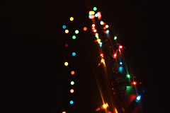 christmas is coming (melyescamilla1) Tags: christmas lights colorful night noche navidad pretty luces colores colour colorido decor decoracion beautiful beautifulcolors love lovely loveit home holidays lucesnavideñas navideño bonito nikon nikond3400 nikonista bokeh colorfulbokeh