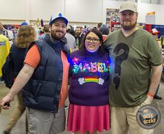 GR Comic Con Saturday B34