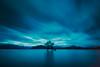 Wanaka TreeLong Exposure 02 (candersonclick) Tags: blue lee filters big stopper leebigstopper lake wanaka new zealand