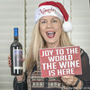 -20161209Christmas 20162-Edit (Laurie2123) Tags: 52weekksof2016 christmas christmas2016 laurieturner laurieturnerphotography laurie2123 odc odc2016 ourdailychallenge self selfportrait selfie wine cmwd cmwdred