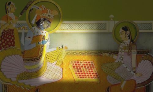 """Chaturanga-makruk / Escenarios y artefactos de recreación meditativa en lndia y el sudeste asiático • <a style=""""font-size:0.8em;"""" href=""""http://www.flickr.com/photos/30735181@N00/31678447154/"""" target=""""_blank"""">View on Flickr</a>"""