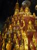 Pindaya Caves (smiggs) Tags: pindayacaves myanmar burma buddha buddhastatues goldenbuddhastatue shanstate