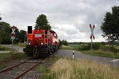 IMG_6689 zensur (MegaBlitzmaster) Tags: badoldesloe gravita br261 blumendorf güterzug rangierlok lok lokomotive diesellok industriebahn führerstand