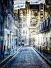 An air of Paris (FUMIGRAPHIK_Photographist) Tags: ifttt 500px street city architecture town urban building pavement outdoors ancient old house road artwork artistic colors people light paris france