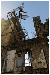 Urbexing Lennox Castle Hospital (Ben.Allison36) Tags: urbexing lennox castle hospital scotland asylum