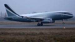 M-KATE (Breitling Jet Team) Tags: mkate sophar property holding euroairport bsl mlh basel flughafen