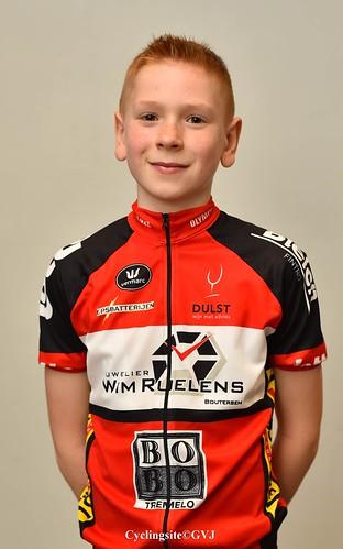 Wim Ruelens Lotto Olimpia Tienen 2017-56