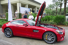 2016 Mercedes AMG GT-S Biturbo at Amelia Island 2015 (gswetsky) Tags: island mercedes european german amelia gt concours amg gts biturbo delegance