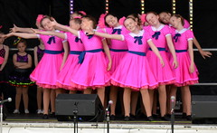 Penwortham Gala 2015 - 46 (Tony Worrall Foto) Tags: show county uk pink england colour students fun town dance women stream pretty tour open dancers place northwest unitedkingdom stage country north visit location lancashire event musical area annual northern update staged celebrate gala attraction lancs younggirls penwortham southribble welovethenorth 2015tonyworrall penworthamgala2015