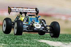 RC94 Masters Kyosho 2015 - Hill #2-4 (phillecar) Tags: scale race training remote nitro masters remotecontrol 18 buggy bls rc kyosho 2015 brushless truggy rc94