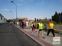 Marcha-Fiesta 2015 Proyecto Hombre Valladolid