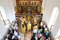 6. Престольный праздник в Адамовке