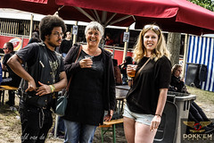 """Dokkem Open Air 2015 - 10th Anniversary  - Friday-31 • <a style=""""font-size:0.8em;"""" href=""""http://www.flickr.com/photos/62101939@N08/18875955898/"""" target=""""_blank"""">View on Flickr</a>"""