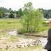 Fossil Creek Mitigation Tour 2015