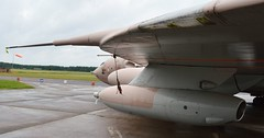 Photo of Handley Page Victor K2 XM715