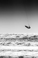 I can believe I can fly (grafficartistg4) Tags: ocean camera people kite beach sports wet water weather digital canon eos surf wind windy surfing kitesurfing kites h2o pacificocean human manmade surfers dslr athlete humans pacificcoast kitesurfers 30d 70200mm 200mm 70mm beachtown f4f32
