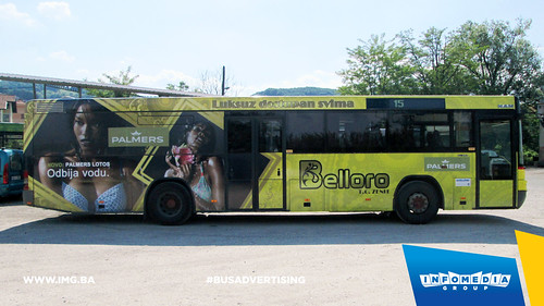 Info Media Group - Belloro butik, BUS Outdoor Advertising, Banja Luka 06-2015 (2)