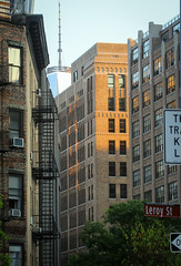 IMG_0846 (kz1000ps) Tags: nyc newyorkcity architecture manhattan cityscapes westvillage spire crown antenna greenwichvillage 7thavenue freedomtower hudsonsquare oneworldtradecenter