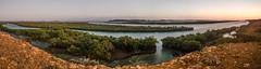Punta Gallinas (Carlos Barrero) Tags: sea water landscape colombia natural paisaje punta guajira gallinas