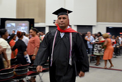 Graduation Ceremony 2015 (CityCollegeFTL) Tags: college proud florida graduation ceremony smiles grad success degree citycollege capandgown