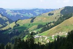 Aussicht Steinwang Marbach: Würzli, Buchhütte, Buchhüttli (Martinus VI) Tags: schweiz switzerland suisse suiza luzern svizzera alp emmental marbach kanton entlebuch bumbach schangnau imbrig