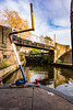 Lock Bridge (Alastair J Lofthouse LRPS) Tags: rickmondsworth rps amersham 2016 canal december grand union water lock bridge