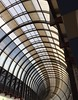 the ceiling (Hayashina) Tags: colombia medellin airport curve ceiling