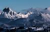 Panoramablick Allgäuer Alpen (roland_lehnhardt) Tags: canon eos60d sigma120400mm alpen berge allgäu bayern landschaft landscape natur mountain panoramablick gipfel berggipfel wolken clouds himmel sky blau blue sonnenstrahlen sunbeams licht schatten light shadow