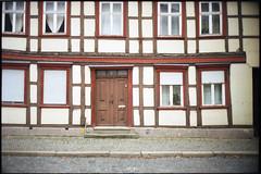 Stendal XXIII (__Daniele__) Tags: stendal sachsenanhalt sachsen germane analoge analog film kodak200 kodak leica m6 rangefinder decay