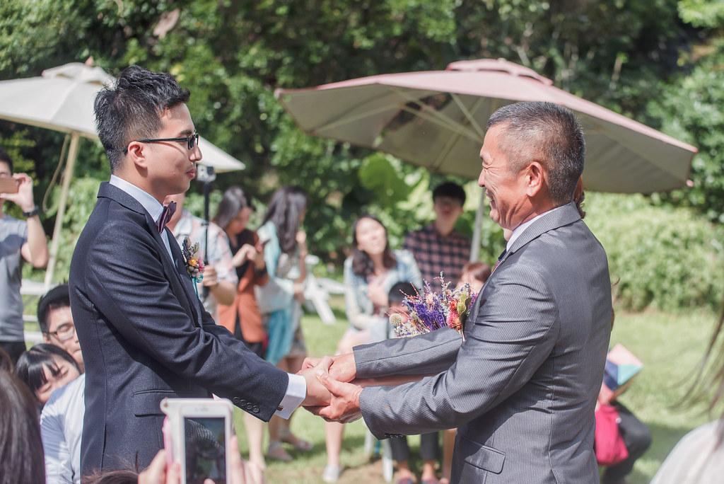 024羅莎會館 花園婚禮
