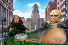 Donald Trump and Carl Paladino Chum It Up in Buffalo, New York (The Devils in the Details) Tags: donaldtrump buffalo ny cia gop isis westborobaptistchurch vladimirputin sexdrugsandrockandroll hillaryclinton plannedparenthood bigot dumptrump thewalkingdead republican pedophile mikepence nastywoman badhombre conservative rape riencepriebus donaldmcgahn stevenbannon frankgaffney jeffsessions generaljamesmattis generaljohnkelly stevenmnuchin andypuzder wilburross cathymcmorrisrodgers bencarson madcowdisease ktmcfarland mikepompeo nikkihaley betsydevos tomprice scottpruitt seemaverma gorilla marriageequality kukluxklan daryldixon downtonabbey newyorkcity melaniatrump riggedelection jihad terrorist taliban carlpaladino mexicanwall racism confederateflag nazi islam freedom berniesanders americannaziparty thebeatles therollingstones democrat civilrights tednugent boycotttarget contraception abortion tinfoilhatsociety michelleobama she'sacunt foxnews russia liberal